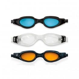 Очки для плавания PRO Master, UV-защита