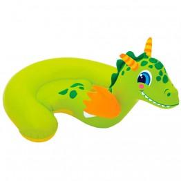 Игрушка для катания по воде Дракончик