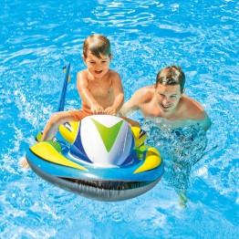 Игрушка для катания по воде Водный мотоцикл