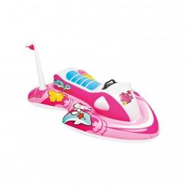 Игрушка для катания по воде Hello Kitty