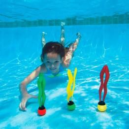 Мячи для игр под водой