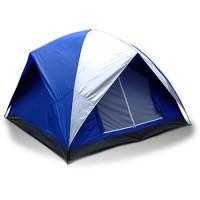 Палатка четырехместная