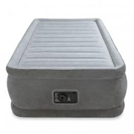 Кровать COMFORT-PLUSH MID RISE, Twin (встроенный насос 220В)