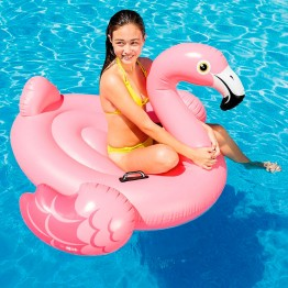 Надувной плот Фламинго