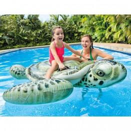 Игрушка для катания по воде Большая Морская Черепаха