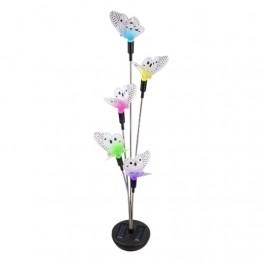 Светодиодный светильник Бабочки