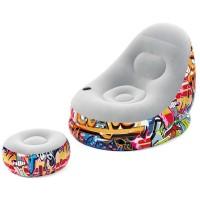Кресло Graffiti Comfort Cruiser