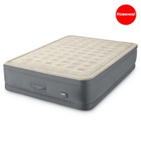 Кровать PremAire II AIRBED, Queen, флок