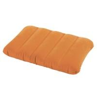 Подушка надувная, флок/винил, детская, 3 цвета