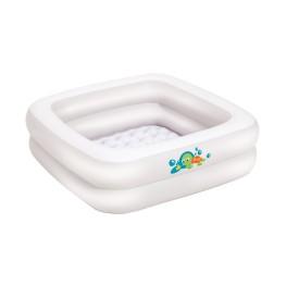 Бассейн надувной для младенцев