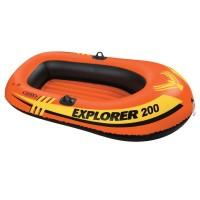 Лодка EXPLORER 200, 2-мест.