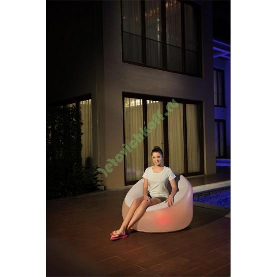 Кресло Luxury Outdoor Led Chair