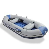 Лодка MARINER 3, 3 мест. + насос, весла