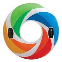 Камера Разноцветные Вихри, с ручками