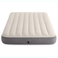 Кровать Deluxe Single-High Full , флок