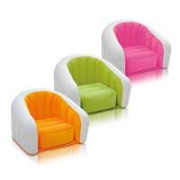 Кресло JR. CAFÉ CLUB, 4-14 лет, 3 цвета