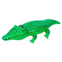 Игрушка для катания по воде Крокодильчик