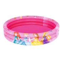 Надувной бассейн Принцессы Дисней