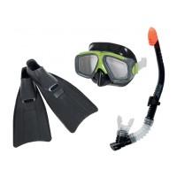 Набор для подводного плавания SPORTS Surf Rider