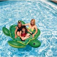 Игрушка для катания по воде Морская Черепаха
