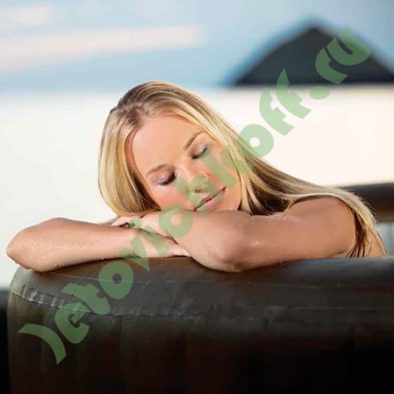 СПА-бассейн Jet Massage PureSpa круглый
