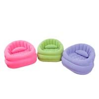 Кресло CAFÉ CHAIR с подушкой, флок