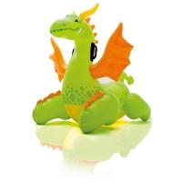 Игрушка для катания по воде Средневековый дракон