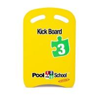 Доска для плавания POOL SCHOOL