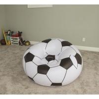 Кресло Beanless Soccer Ball Chair